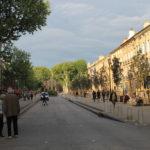 Arles – Aix en Provence : Couleurs chatoyantes de Provence