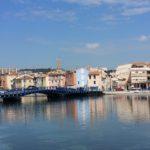 Aix en Provence – Arles : Variante Sud, entre beautés lacustres et moustiques