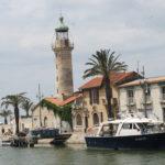 Arles – Sète : Arrivée en Méditerranée