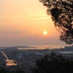Sète-Montpellier : Le repos du guerrier