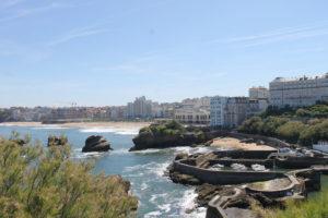 Biarritz - Plage