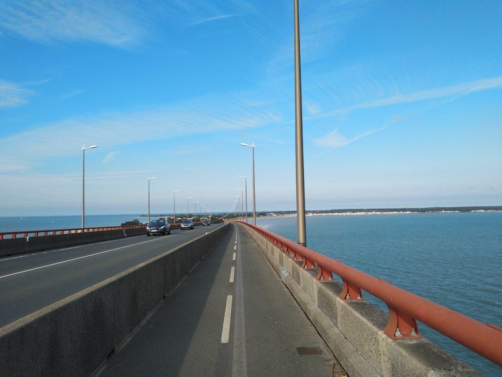 Ile de Ré - Pont