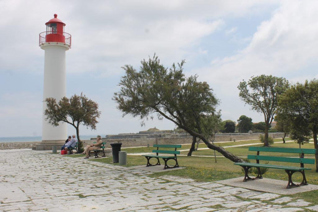 Ile de Ré - Saint Martin de Ré