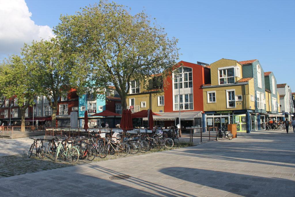 La Rochelle - Bars