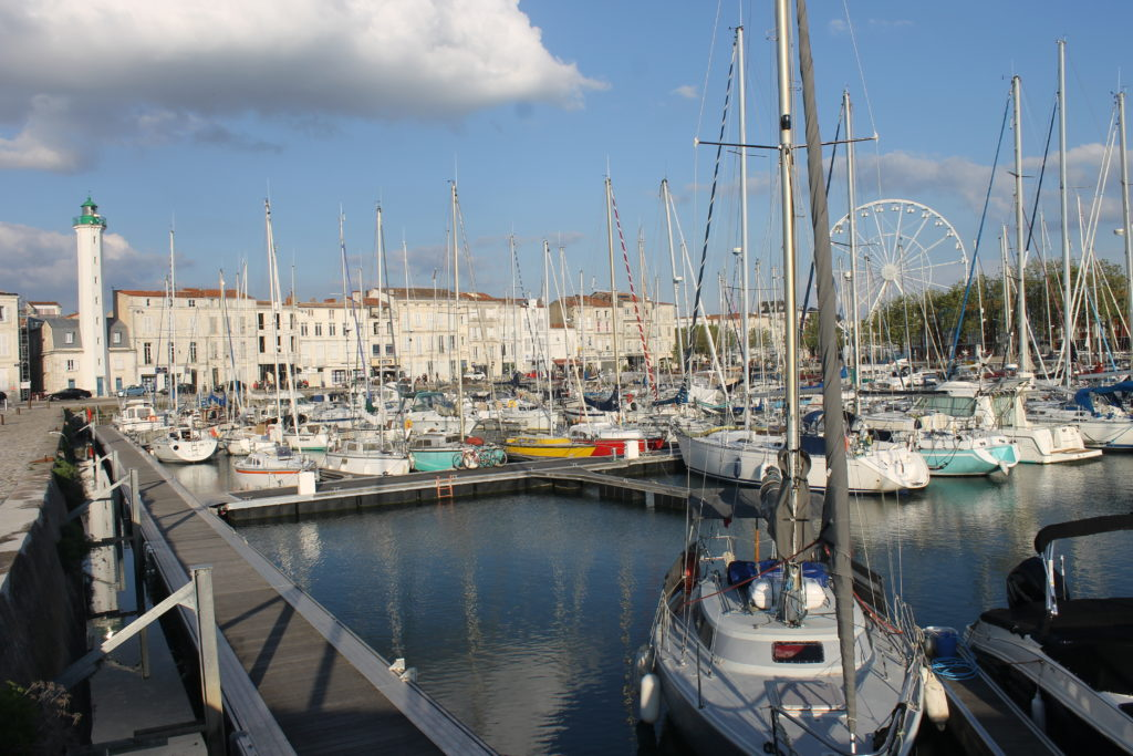 La Rochelle - Port