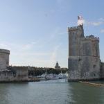 Vendredi 24 Mai 2019, Jour 3, Les Sables d'Olonne – La Rochelle