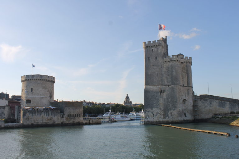 La Rochelle - Tour St Nicolas