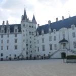 Mardi 21 Mai 2019, Jour 0, Paris-Nantes