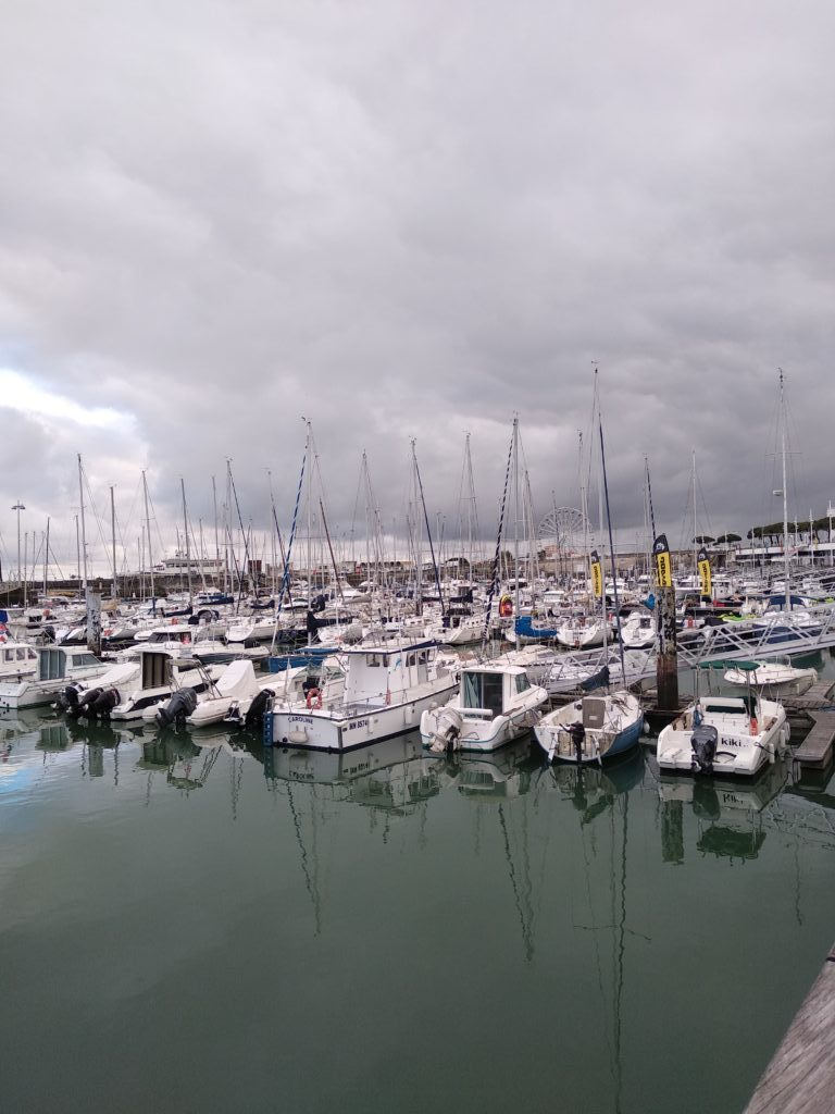 Royan - Port