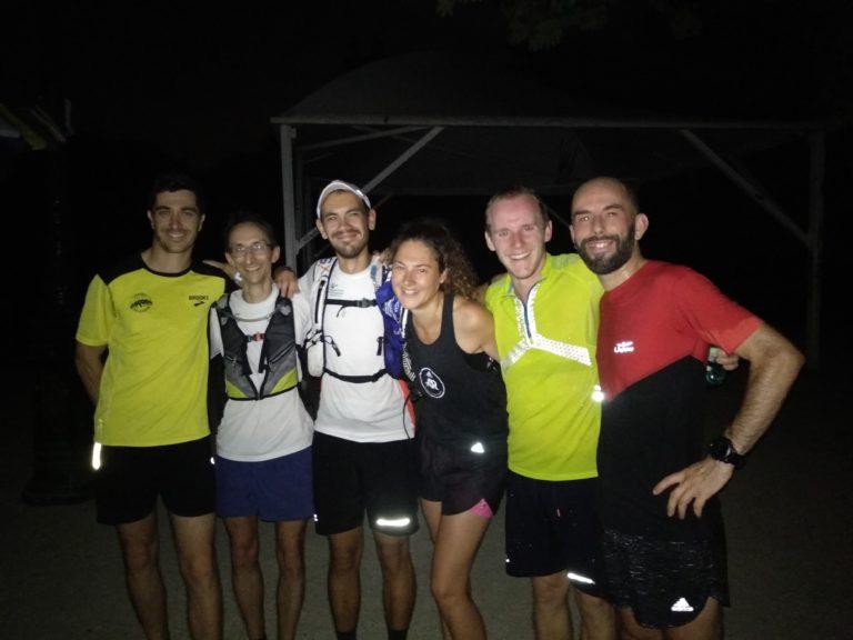 UBBC - Finishers
