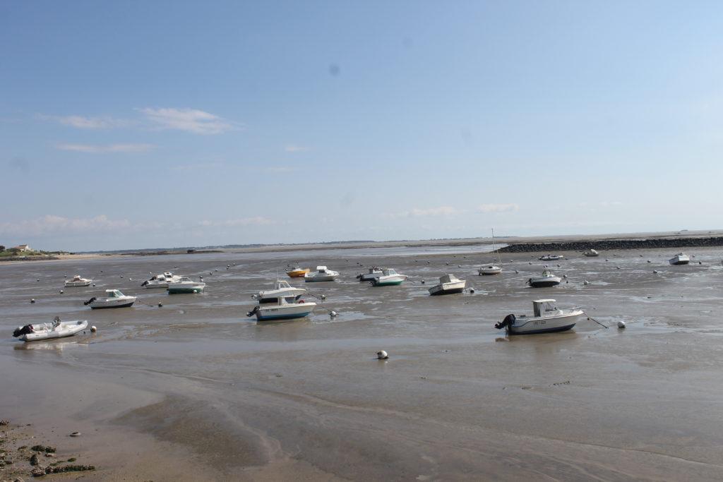 Vendée - Côte