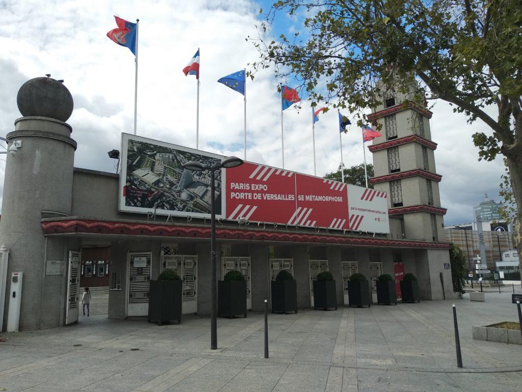 Parc des Expositions