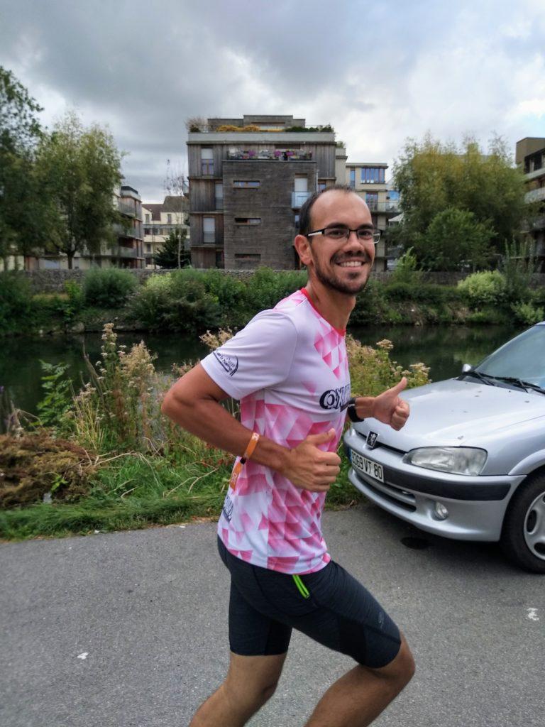 Photo Running