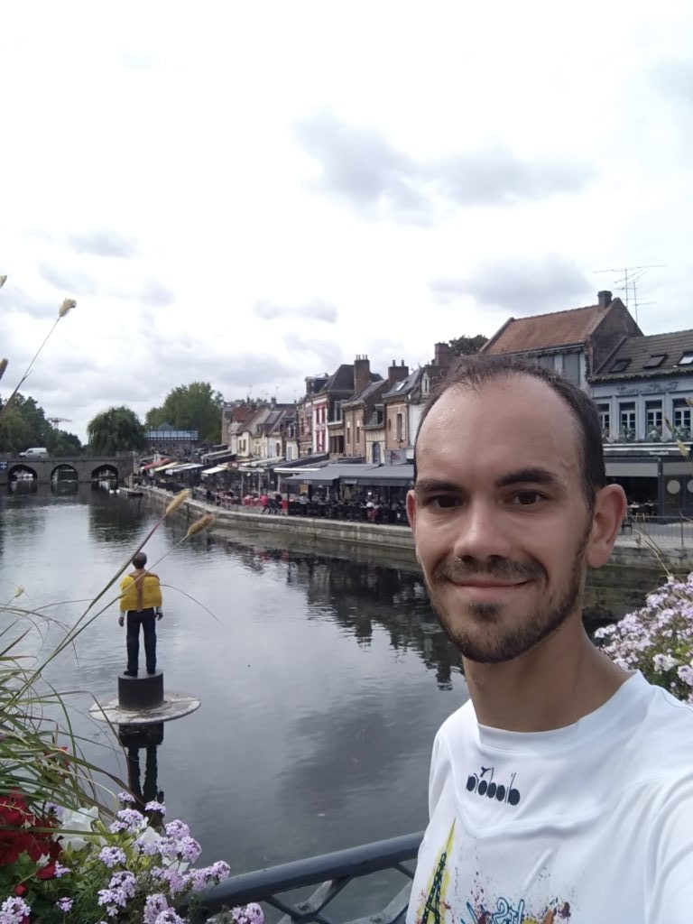 Préparation Marathon Amiens