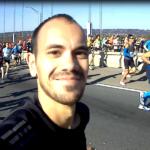 Marathon de New York : Vidéo de course