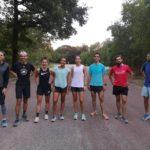 The Speed Project : 31h15 de fractionné et de kinder