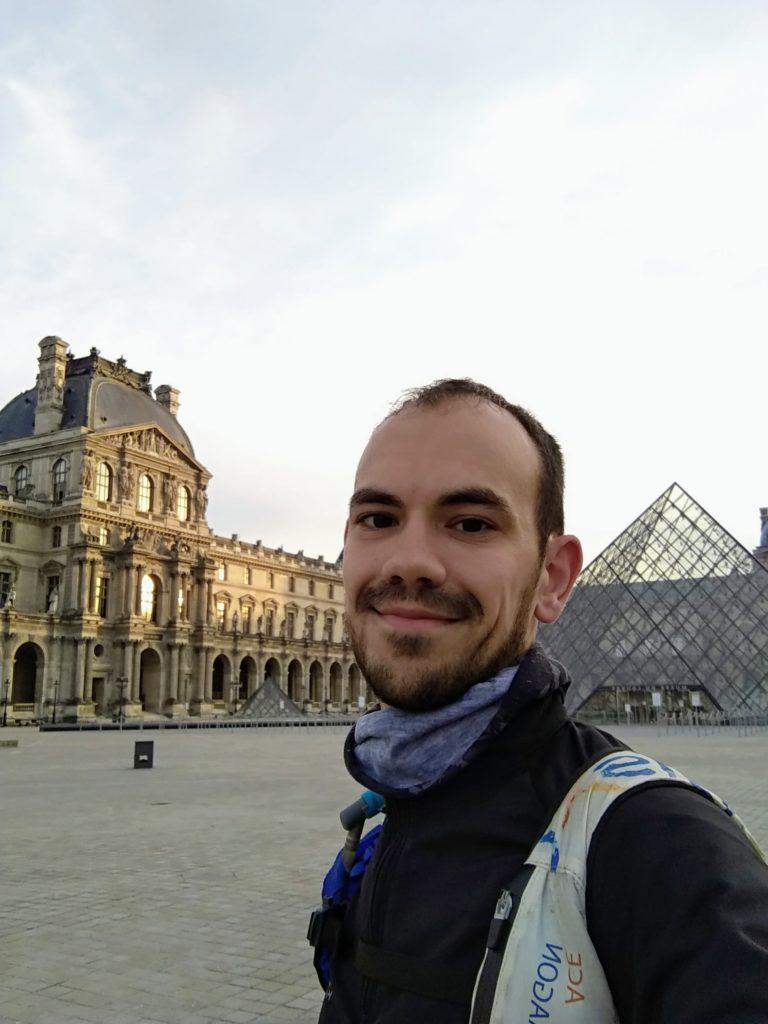 Musée du Louvres